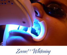 PHILIPS Zoom! Whitening