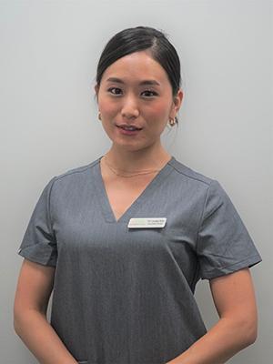 Dr Louise Kim