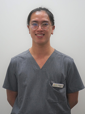 Dr Toan Le-Vo